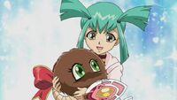 Luna & Kuribon