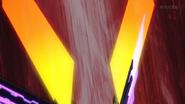Ala de la Llamarada Taquiónica (Efecto activado-ZEXAL)