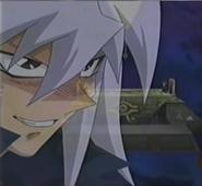 Yami Bakura en el RPG Sombrío