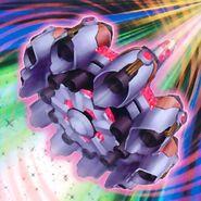 Foto cxyz crucero de batalla flor del cerezo