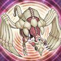 Foto dragón armado endurecido
