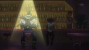 Gilag en el bar BARian