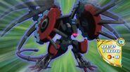 Diablo de Mecanismo Antiguo (anime)