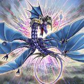 Foto número 17 dragón leviatán