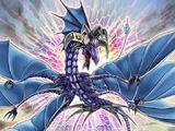 Número 17 Dragón Leviatán