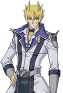 Jack Atlas (Duel Links)
