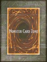 Zona de Monstruos