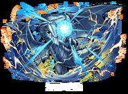 Dragón Blanco de Ojos Azules (colaboración con Puzzle & Dragons)