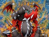 Dragón Armado LV5