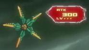 Estrella de Mar (Invocación-ZEXAL) 2