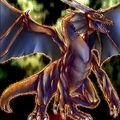 Foto dragón tirano