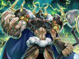 Thor, Señor de los Aesir