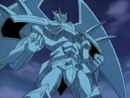 Obelisk el atormentador en el anime