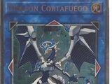Dragón Cortafuego
