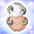 Foto ovejas extraviadas