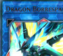 Dragón Borrespada