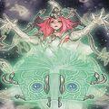 Foto libro de magia de la sabiduría