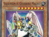 Valkyrion el Guerrero Magno