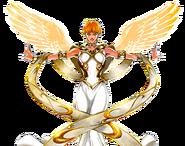 Angel Guardián Joan - Duel Links
