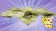 Alanegra - Gofu la Sombra Brumosa (Invocación-ARC-V)