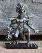 Aligátor de la Espada Figura2
