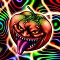Foto tomate místico