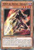 Héroe del destino - drilldark