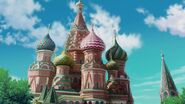 Moscú (Dimensión Estándar)