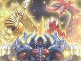 Despertar de las Bestias Sagradas