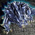 Foto dragón de metales preciosos
