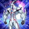 Foto héroe elemental neos