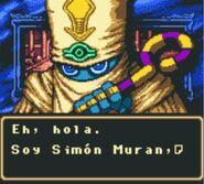 Simón Muran (Duelo en las Tinieblas)