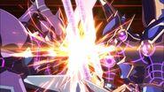 Decodificador Hablador vs Templario Oscuro