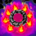 Foto anillo destructor