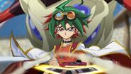 Yuya Sakaki EP01