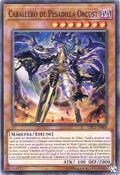 Caballero de pesadilla orcust