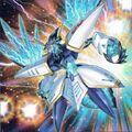 Foto número 38 heraldo de la esperanza dragón galaxia titánica