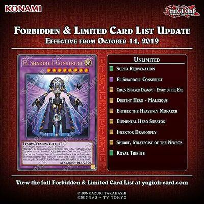 Liberada 14-10-2019