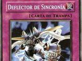 Deflector de Sincronía