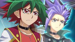 Yuya y Yuto