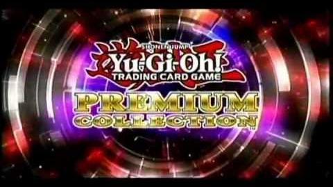 2012 Premium Collection Tin
