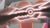 Yusei y la Marca de la Cabeza del Dragón