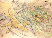 Yuya por Hiroki 8