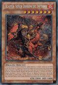 Blaster, señor dragón del infierno