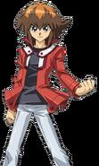 Jaden Yuki (Duel Links)