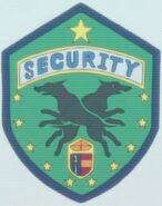 Seguridad Emblema