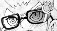Cathy D-Gazer (manga)