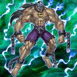 Foto héroe del destino - dreadmaster