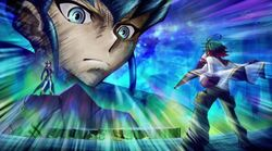 Yuya vs Kite