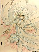 Yuya 2 (manga) por Hiroki